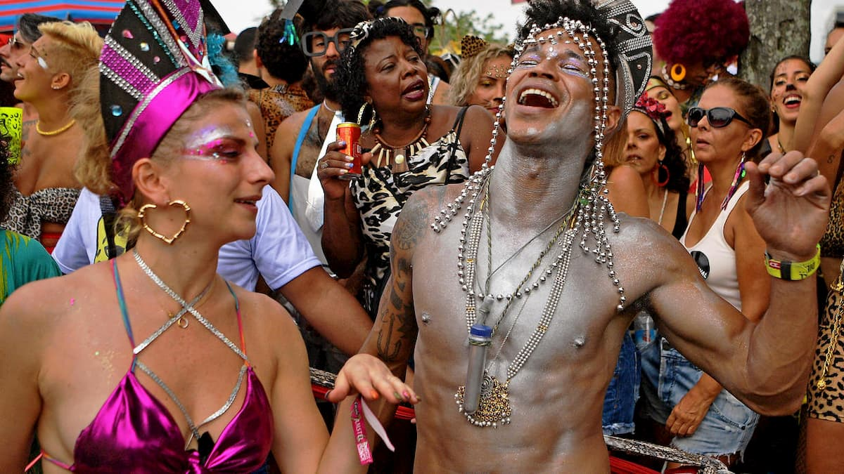 5 Fascinating Festivals In The World