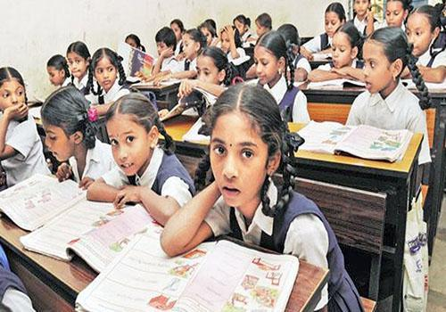 Education in Maharasthra