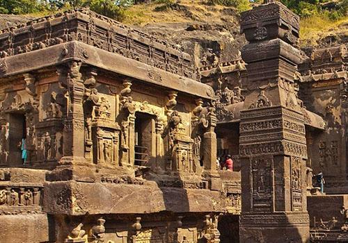 Popular Indian Archaelogical Sites
