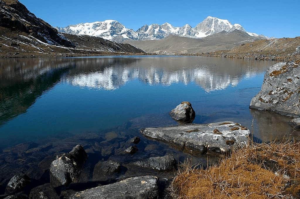visiting places in sikkim
