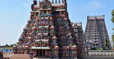 Unbelievable Temples of India