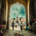 Siddhivinayak Temple - Spiritual Destinations of Maharashtra