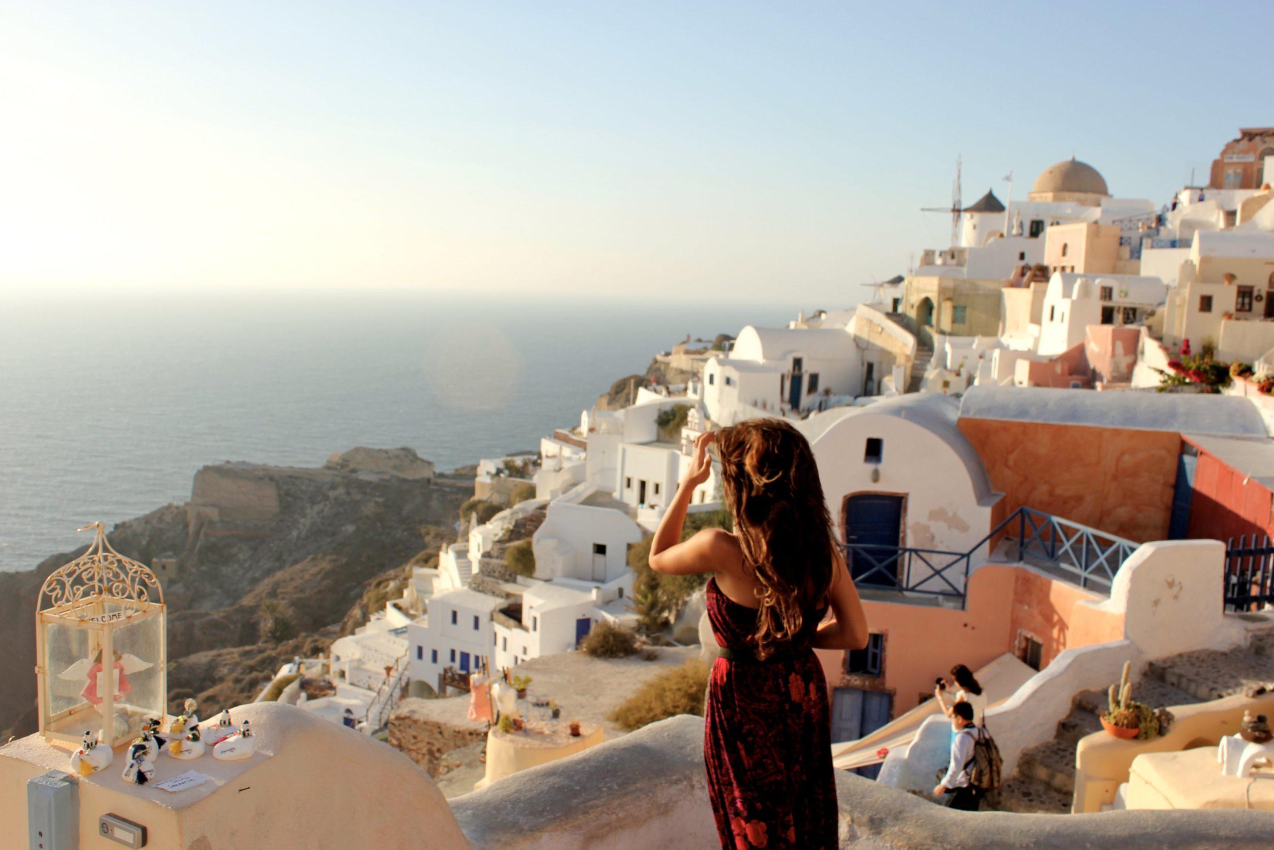 Top 10 Priorities for Women Travellers' in India