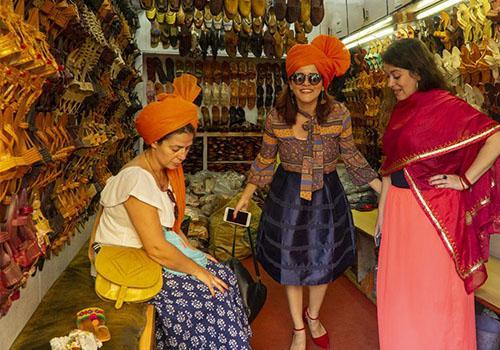Shopping in Maharasthra