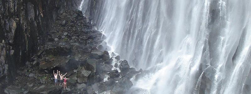 Thalaiyar Falls (Tamil Nadu)