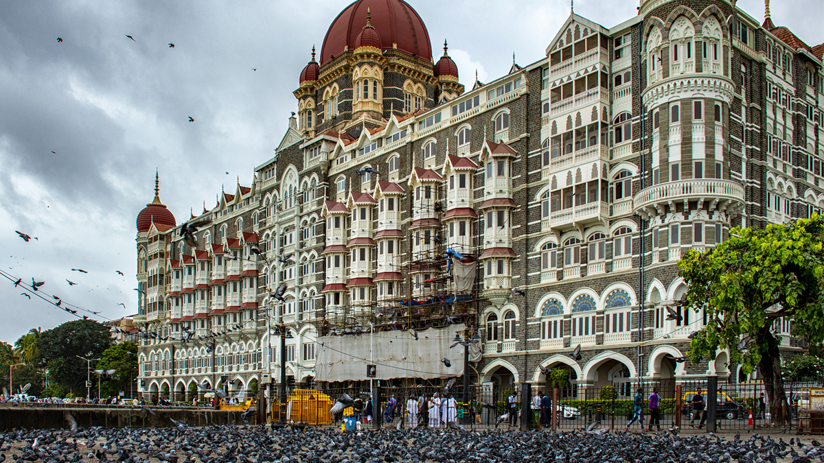 Best Rated 5 Star Hotels To Experience India - Spirit Bohemian
