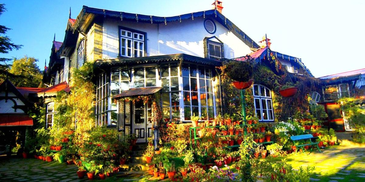 Chapslee, Shimla
