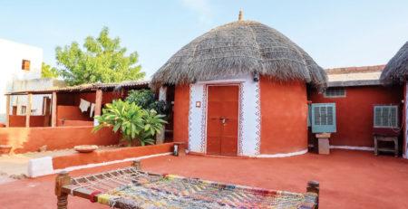Chhotaram Prajapat Homestay, Rajasthan