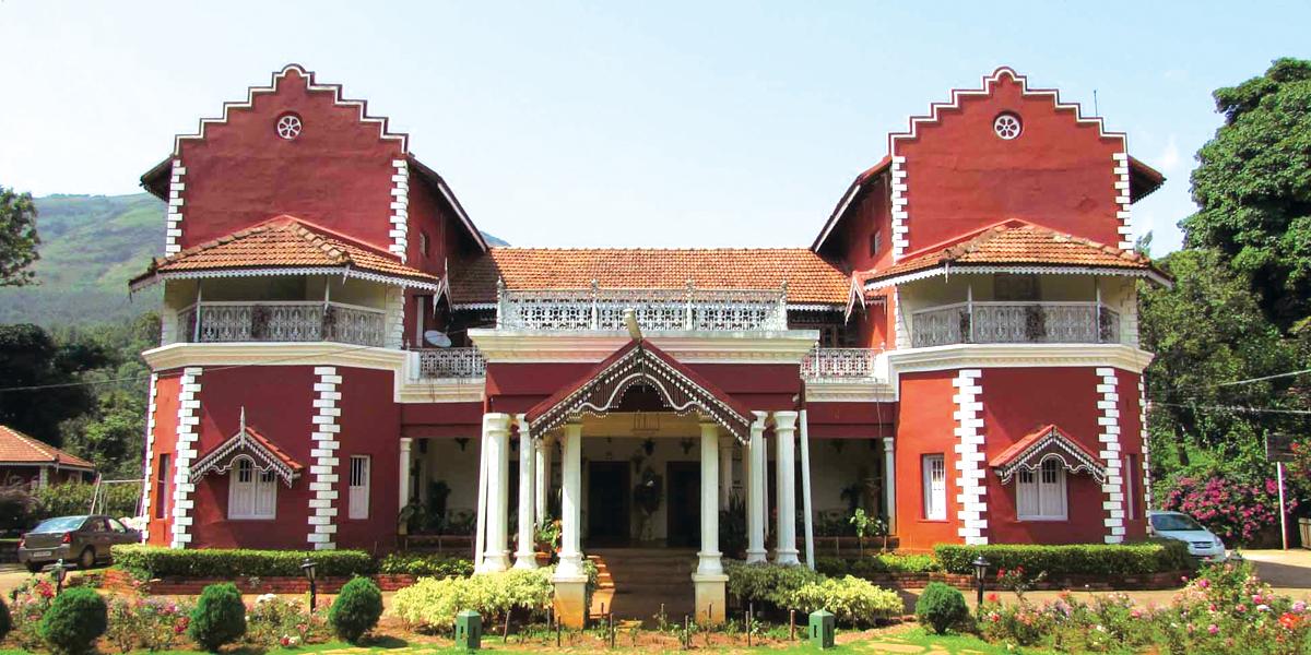 Thippanahalli Homestay, Chikamagalur, Karnataka