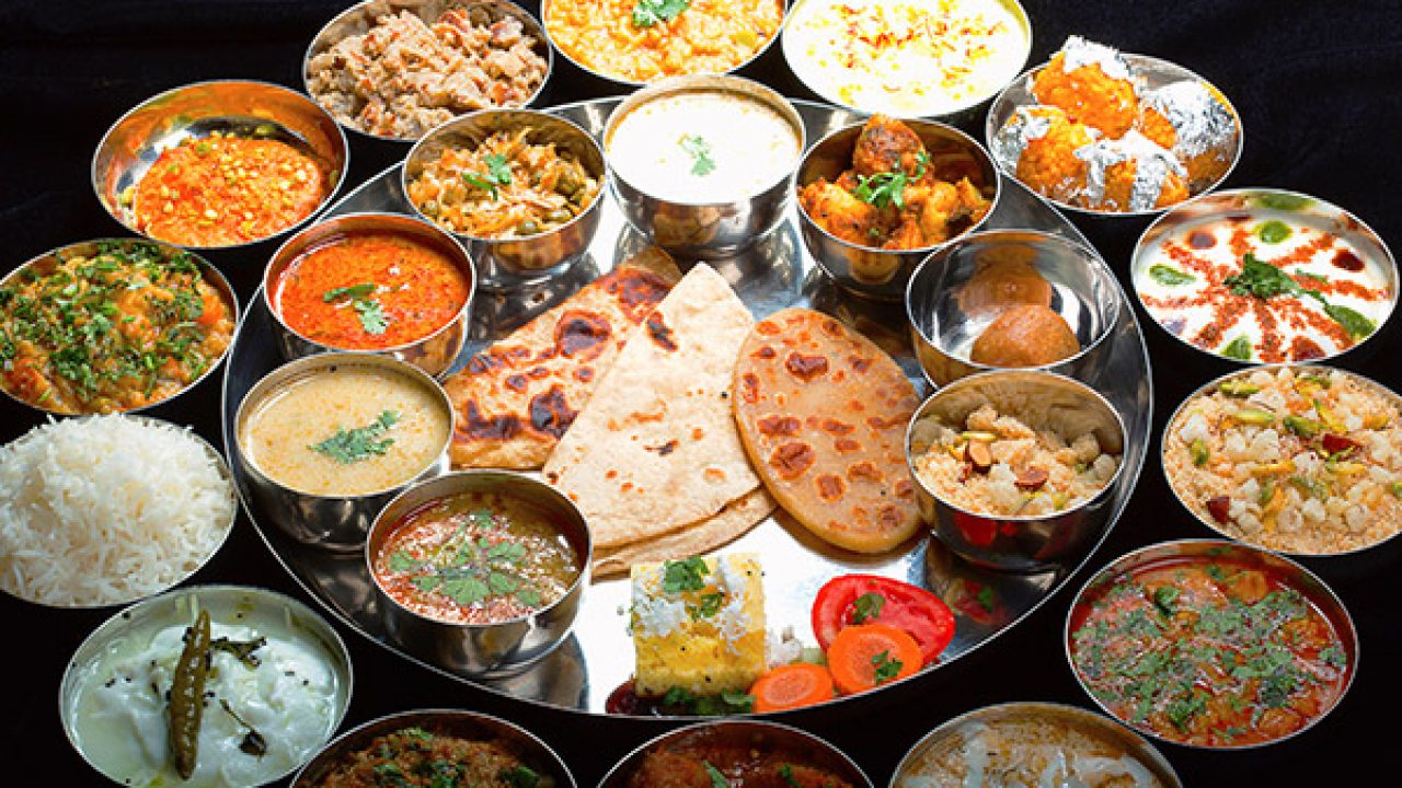 Take A Tour Of The Famous Cuisines of Rajasthan